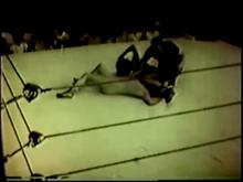 Collector's Classics 1 - 1950's Girls Wrestling (Silent) Clip 1 00:14:40
