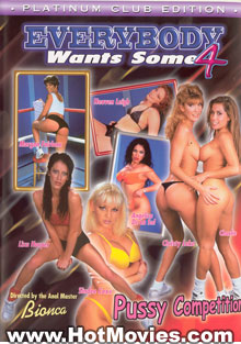 Everybody Wants Some 4 Box Cover
