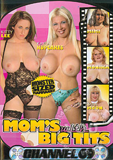 Moms With Big Tits Box Cover