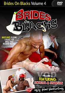 Brides On Blacks Volume 4 Box Cover