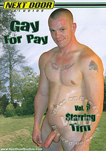Gay For Pay Vol. 7