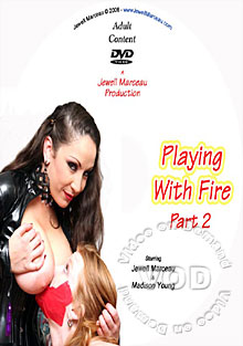 Playing With Fire Part 2 Box Cover
