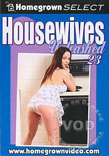 Housewives Unleashed 23
