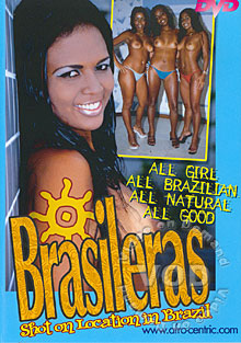 Brasileras Box Cover