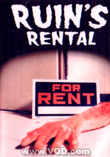 Ruin's Rental Box Cover
