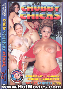 Chubby Chicas Box Cover