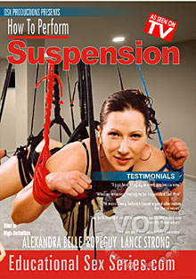 How To Perform Suspension