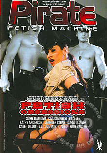 Susi Medusa's Fetish Obsessions Box Cover