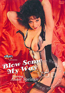 Blow Some My Way