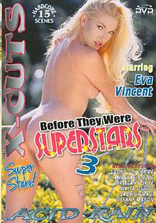 Before They Were Superstars 3