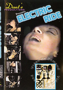 Electric Ride Box Cover