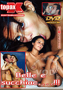 Belle E Succhiac....!!! Box Cover