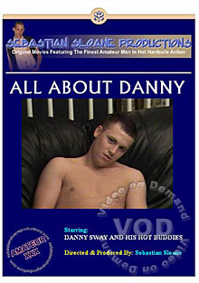 All About Danny Box Cover