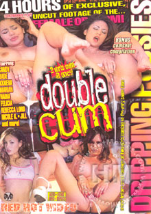 Double Cum Box Cover
