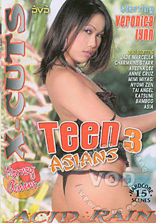 Teen Asians 3