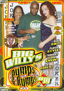 Big Willy's Pumps & Rumps #19