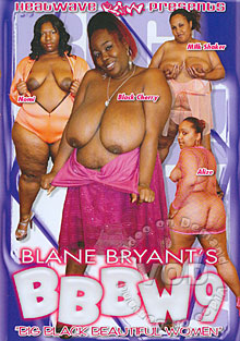 BBBW 9 Box Cover