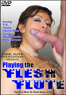 Playing The Flesh Flute