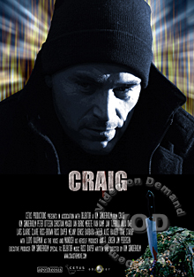 Craig Box Cover