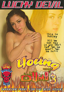 Young And Dumb 3 Box Cover