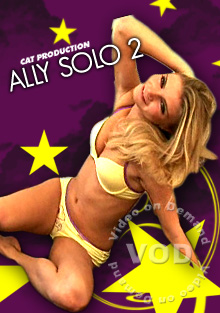 Ally Solo 2 Box Cover