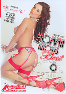 Momma Knows Best 6 Box Cover