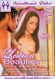 Lesbian Beauties Interracial