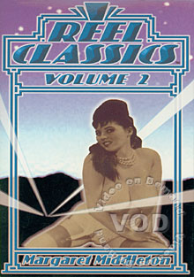 Reel Classics Volume 2 Box Cover