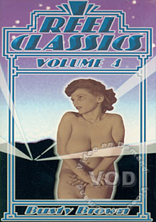 Reel Classics Volume 4 Box Cover