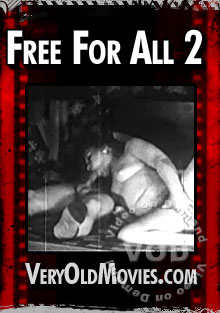 Free For All 2 Box Cover
