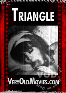 Triangle Box Cover