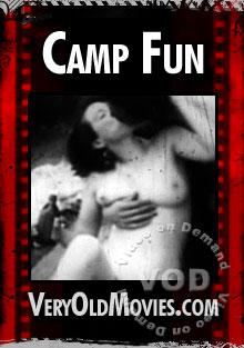 Camp Fun Box Cover