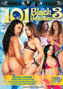 101 Black Beauties 3 (Disc 1)