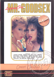 Looking For Mr. Goodsex Box Cover