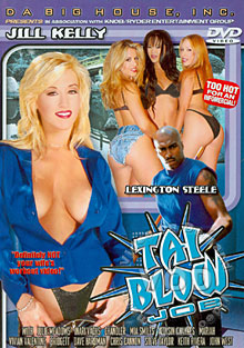 Tai Blow Job Box Cover