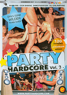 Party Hardcore 3