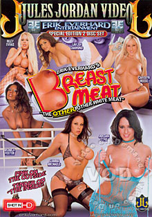 Breast Meat (Disc 2) Box Cover