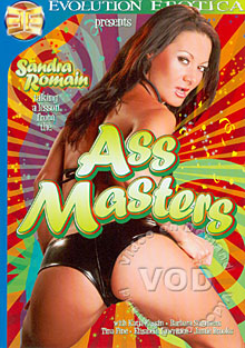 Ass Masters Clips 16