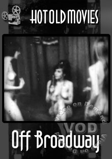 Off Broadway Box Cover
