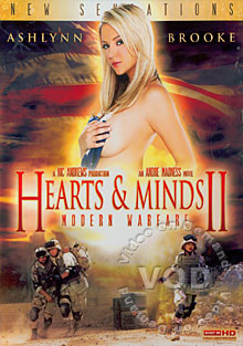 Hearts & Minds II - Modern Warfare (Disc 2) Box Cover