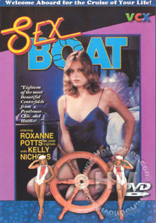 Sex Boat Box Cover