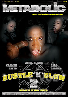 Hustle 'N' Blow 2 Box Cover
