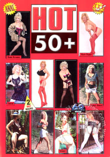 Hot 50+ Box Cover