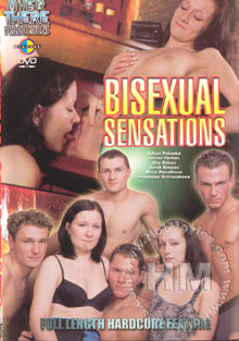 Bisexual Sensations Box Cover
