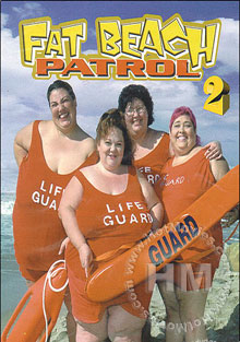 fat beach patrol