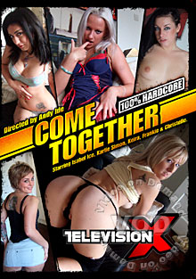 Come Together - Series 4 Box Cover
