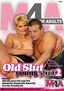 Old Slut Young Stud 2 Box Cover