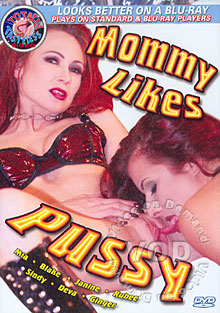 Mommy Likes Pussy Box Cover
