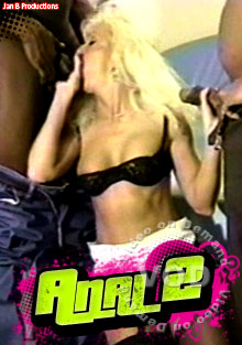 Anal 2 Box Cover
