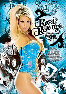 Rossi's Revenge Box Cover